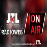 Logo da emissora JTL Web Rádio