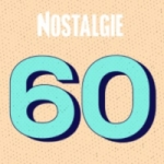 Logo da emissora Radio Nostalgie 60