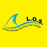 Logo da emissora L.O.S. Den Helder 105.6 FM