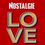 Logo da emissora Radio Nostalgie Love
