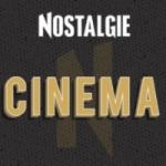 Logo da emissora Radio Nostalgie Cinemá