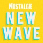 Logo da emissora Radio Nostalgie New Wave