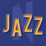 Logo da emissora Radio Nostalgie Jazz