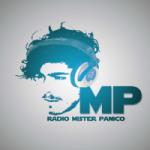 Logo da emissora Rádio Mister Panico