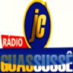 Logo da emissora JC Rádio Guassussê
