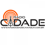 Logo da emissora Radio Cidade