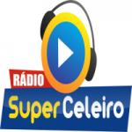 Logo da emissora Rádio Super Celeiro CN