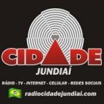 Logo da emissora Rádio Cidade Jundiaí 730 AM