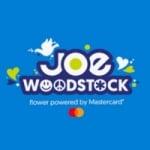 Logo da emissora Radio Joe Woodstock