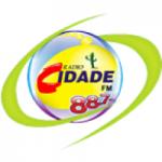Logo da emissora Rádio Cidade Tabira 88.7 FM