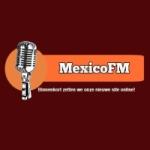 Logo da emissora Mexico 92.5 FM