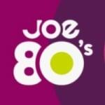Logo da emissora Radio Joe 80's