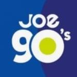 Logo da emissora Radio Joe 90's