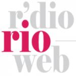 Logo da emissora Rádio Rio Web
