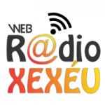 Logo da emissora Rádio Web Xexéu