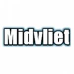 Logo da emissora Midvliet 107.2 FM