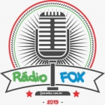 Logo da emissora Rádio Fox