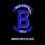 Logo da emissora Web Rádio Bela