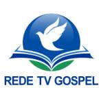 Logo da emissora Rádio Rede TV Gospel