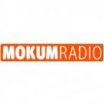 Logo da emissora Mokum Radio 102.4 FM