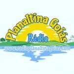 Logo da emissora Rádio Planaltina Goiás