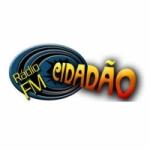 Logo da emissora Rádio Cidadão 87.9 FM
