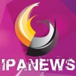 Logo da emissora Rádio IpaNews