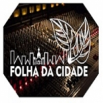 Logo da emissora Rádio Folha Da Cidade
