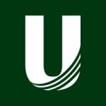 Logo da emissora Rádio Unoeste