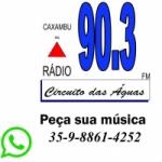 Logo da emissora Rádio Circuito 90.3 FM