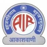Logo da emissora Air Bhuj 1314 AM
