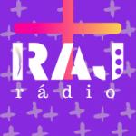 Logo da emissora Rádio RAJ