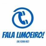 Logo da emissora Rádio Fala Limoeiro!