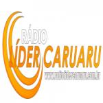 Logo da emissora Rádio Líder Caruaru