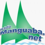 Logo da emissora Rádio Manguaba Net