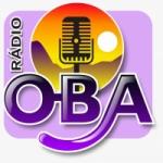 Logo da emissora Rádio Oba