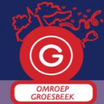 Logo da emissora Omroep Groesbeek 90.6 FM