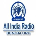 Logo da emissora Air Bengaluru 612 AM