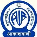 Logo da emissora Air Rohtak 103.5 FM