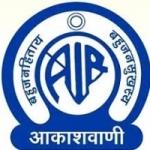 Logo da emissora Air Bhopal 1593 AM