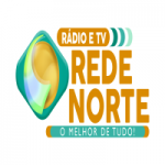 Logo da emissora Rede Norte