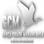 Logo da emissora Rádio Garça Cidade Maravilhosa