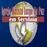 Logo da emissora Rádio IBLPS