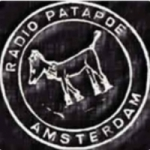 Logo da emissora Patapoe 88.3 FM