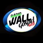 Logo da emissora Rádio Wall Gospel Web