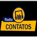 Logo da emissora Rádio Contatos