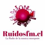 Logo da emissora Radio Ruidos FM