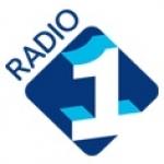 Logo da emissora Radio-1 90.2 FM