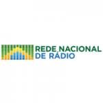 Logo da emissora Rede Nacional De Rádio
