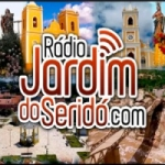 Logo da emissora Rádio Jardim Do Seridó
